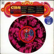 Click here for more info about 'CBS Records - CBS Showcase'