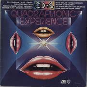 Click here for more info about 'Various-60s & 70s - CD-4 Quadraphonic Experience'