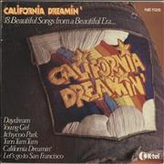 Click here for more info about 'Various-60s & 70s - California Dreamin''