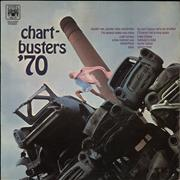 Click here for more info about 'Various-60s & 70s - Chartbusters '70'