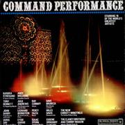 Click here for more info about 'Various-60s & 70s - Command Performance'