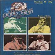 Click here for more info about 'Various-60s & 70s - Dark Star # 18'