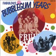 Click here for more info about 'Various-60s & 70s - Fabulous Bubblegum Years'