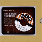 Click here for more info about 'Various-60s & 70s - From The Vaults Of Ric & Ron Records'