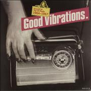 Click here for more info about 'Various-60s & 70s - Good Vibrations - Sounds Of Top 40 Radio 1964-1967'
