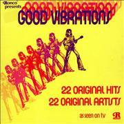 Click here for more info about 'Various-60s & 70s - Good Vibrations'