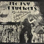 Click here for more info about 'Various-60s & 70s - Greasy Truckers Live At Dingwalls Dance Hall'