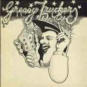 Click here for more info about 'Various-60s & 70s - Greasy Truckers Party - EX'