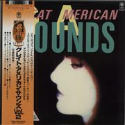 Click here for more info about 'Various-60s & 70s - Great American Sounds Volumes 1 & 2'