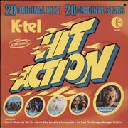 Click here for more info about 'Various-60s & 70s - Hit Action'