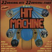 Click here for more info about 'Various-60s & 70s - Hit Machine'