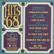 Click here for more info about 'Various-60s & 70s - Hits '68'