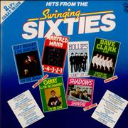 Click here for more info about 'Various-60s & 70s - Hits From The Swinging Sixties'