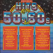 Click here for more info about 'Various-60s & 70s - Hits Of The 50's & 60's'