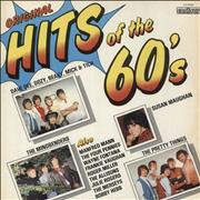Click here for more info about 'Various-60s & 70s - Hits Of The 60's'
