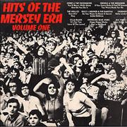 Click here for more info about 'Various-60s & 70s - Hits Of The Mersey Era - Factory Sample'