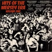 Click here for more info about 'Various-60s & 70s - Hits Of The Mersey Era'