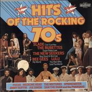 Click here for more info about 'Various-60s & 70s - Hits Of The Rocking 70s'