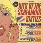 Click here for more info about 'Various-60s & 70s - Hits Of The Screaming Sixties'