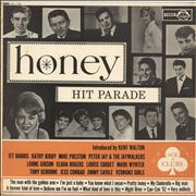Click here for more info about 'Various-60s & 70s - Honey Hit Parade'