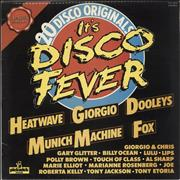 Click here for more info about 'Various-60s & 70s - It's Disco Fever'