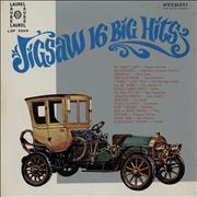 Click here for more info about 'Various-60s & 70s - Jigsaw 16 Big Hits'