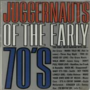 Click here for more info about 'Various-60s & 70s - Juggernauts Of The Early 70's'