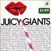 Click here for more info about 'Various-60s & 70s - Juicy Giants'