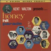 Click here for more info about 'Various-60s & 70s - Kent Walton Presents... Honey Hit Parade'