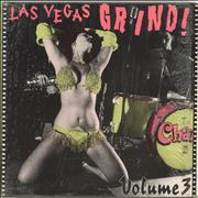 Click here for more info about 'Various-60s & 70s - Las Vegas Grind Volume 3'