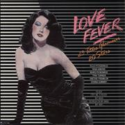 Click here for more info about 'Various-60s & 70s - Love Fever'