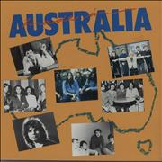 Click here for more info about 'Various-60s & 70s - Made In Australia'