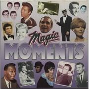 Various-60s & 70s Magic Moments UK vinyl box set