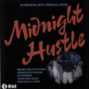 Click here for more info about 'Various-60s & 70s - Midnight Hustle'