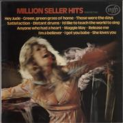 Click here for more info about 'Various-60s & 70s - Million Seller Hits Volume Two'