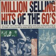 Click here for more info about 'Various-60s & 70s - Million Selling Hits Of The 60's'