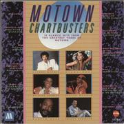 Click here for more info about 'Tamla Motown - Motown Chartbusters'