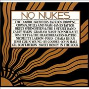 Click here for more info about 'Various-60s & 70s - No Nukes - EX'