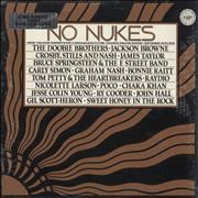 Click here for more info about 'Various-60s & 70s - No Nukes - Sealed'