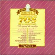Click here for more info about 'Various-60s & 70s - Old Gold Collection - 70's Volume 2'