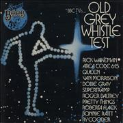 Click here for more info about 'Various-60s & 70s - Old Grey Whistle Test'