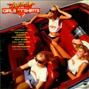 Click here for more info about 'Various-60s & 70s - Open Top Cars And Girls In T Shirts'