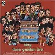 Click here for more info about 'Various-60s & 70s - Original Artists Sing Their Golden Hits'