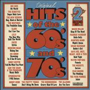 Click here for more info about 'Various-60s & 70s - Original Hits Of The 60's And 70's'