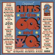 Click here for more info about 'Various-60s & 70s - Original Hits Of The 60's And 70's - export'