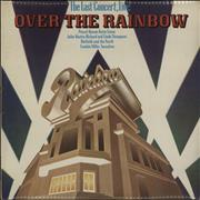 Click here for more info about 'Various-60s & 70s - Over The Rainbow - EX'