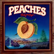 Click here for more info about 'Various-60s & 70s - Peaches'
