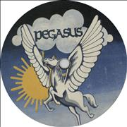 Click here for more info about 'Various-60s & 70s - Pegasus'