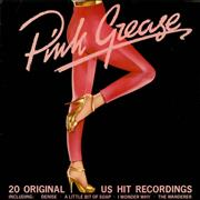 Click here for more info about 'Various-60s & 70s - Pink Grease'