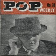 Click here for more info about 'Pop Weekly 01 - 37'